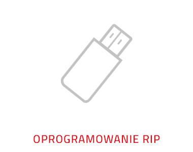 Oprogramowanie RIP