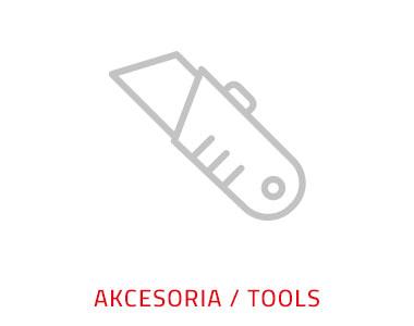 Akcesoria / Tools