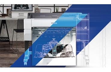 3-letnia rozszerzona gwarancja Epson serii SC-T